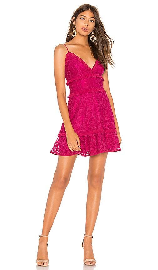 Sofia Mini Dress