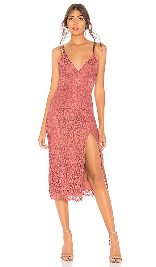 Saba Midi Dress