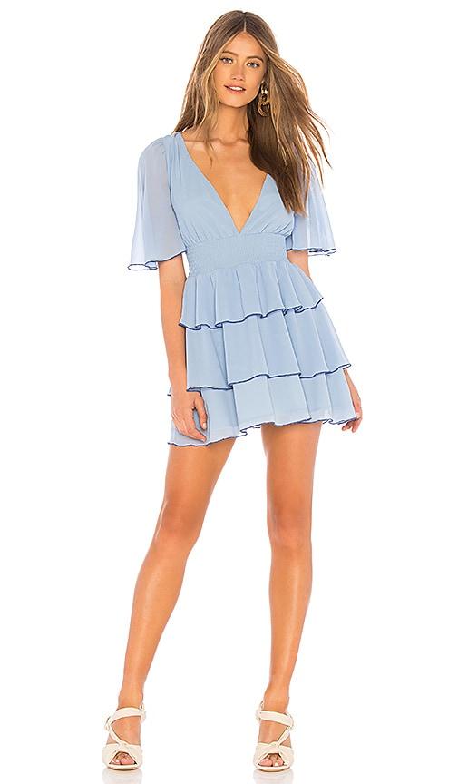 Billie Mini Dress