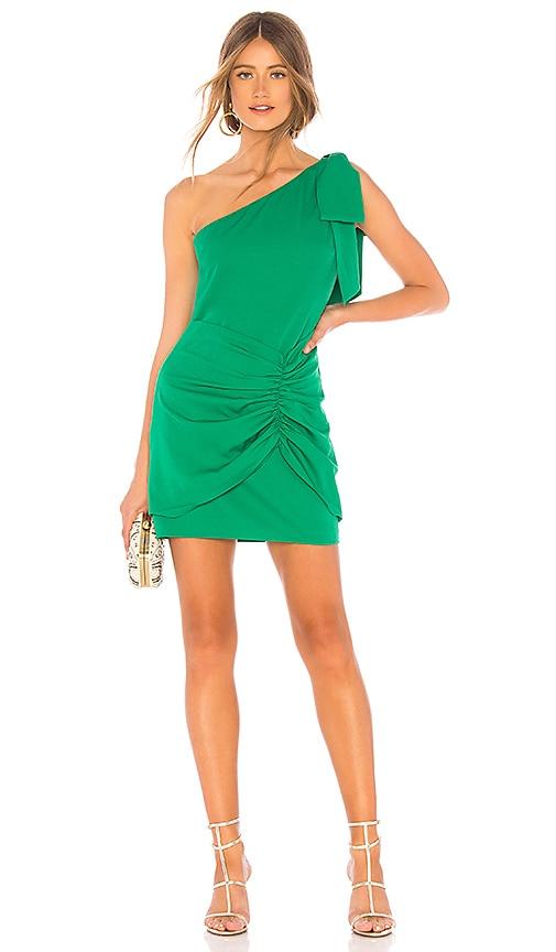 Ashbury Mini Dress