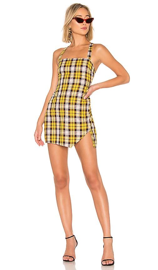 Ellie Mini Dress