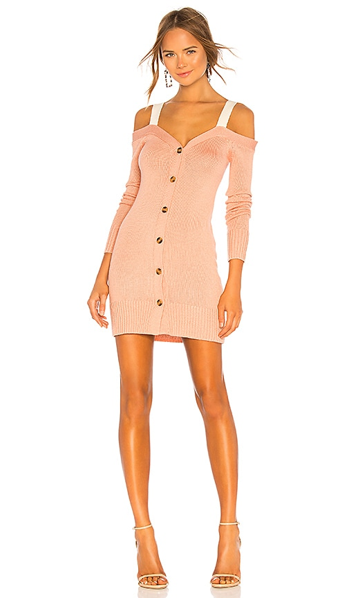 Hermia Sweater Dress
