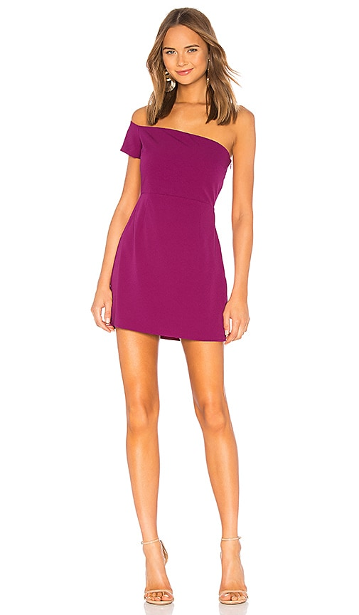 Grape Dress