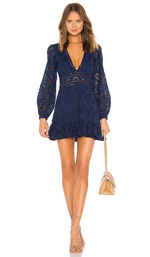 Jain Mini Dress