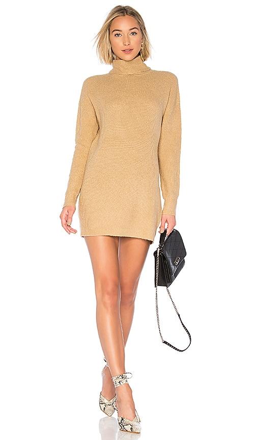Preston Sweater Dress