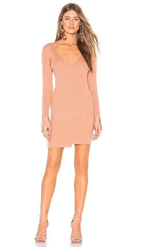 Uma Sweater Dress