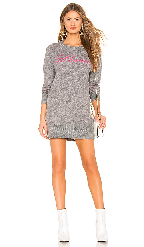 For Lovers Sweater Dress