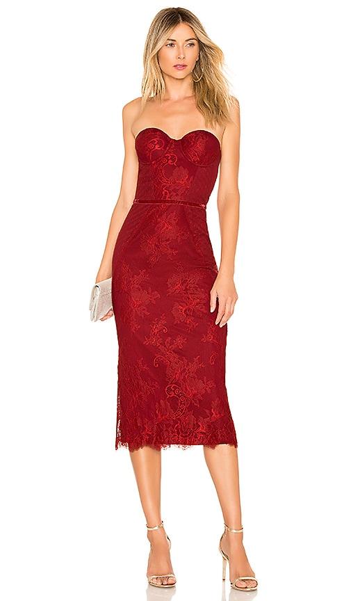 Tinley Midi Dress
