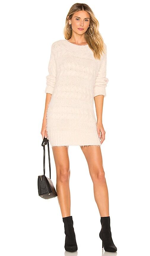 Reese Sweater Dress