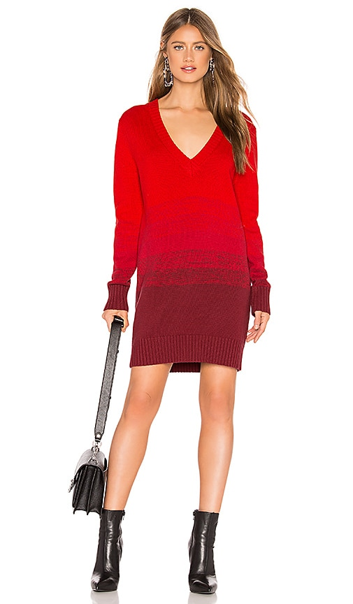 Rocket Sweater Dress