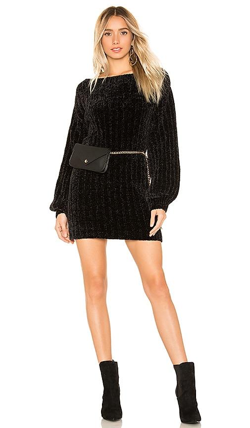 Guliani Chenille Sweater Dress