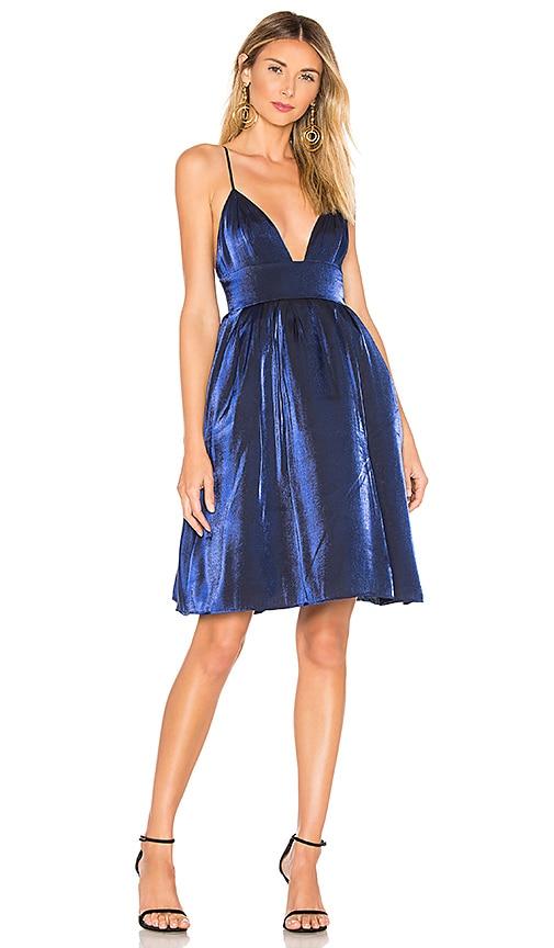 Edite Mini Dress