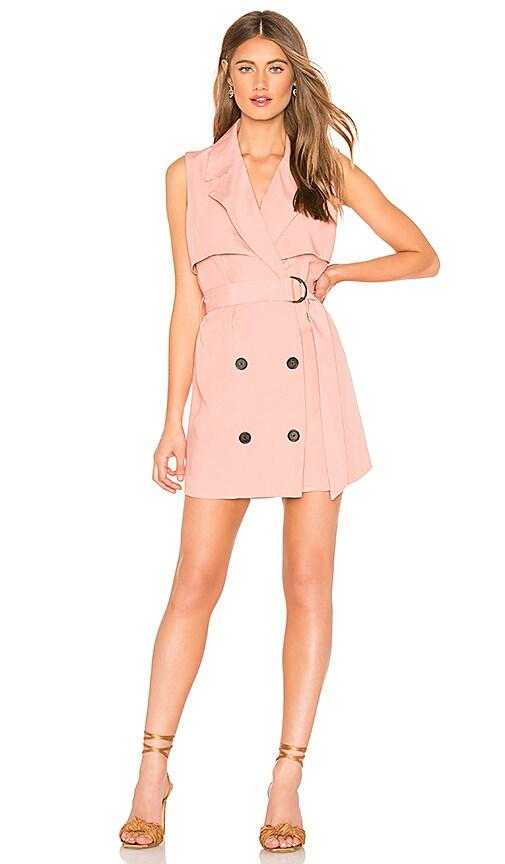 Karina Mini Dress