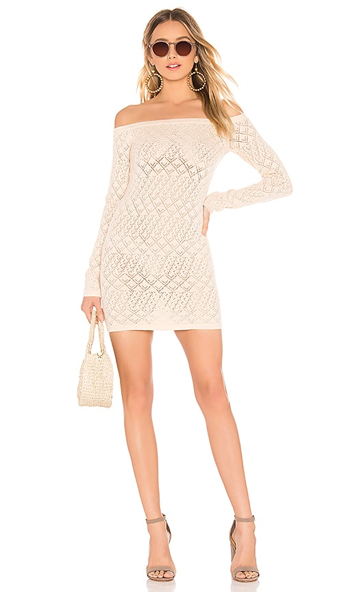 Date Night Sweater Dress