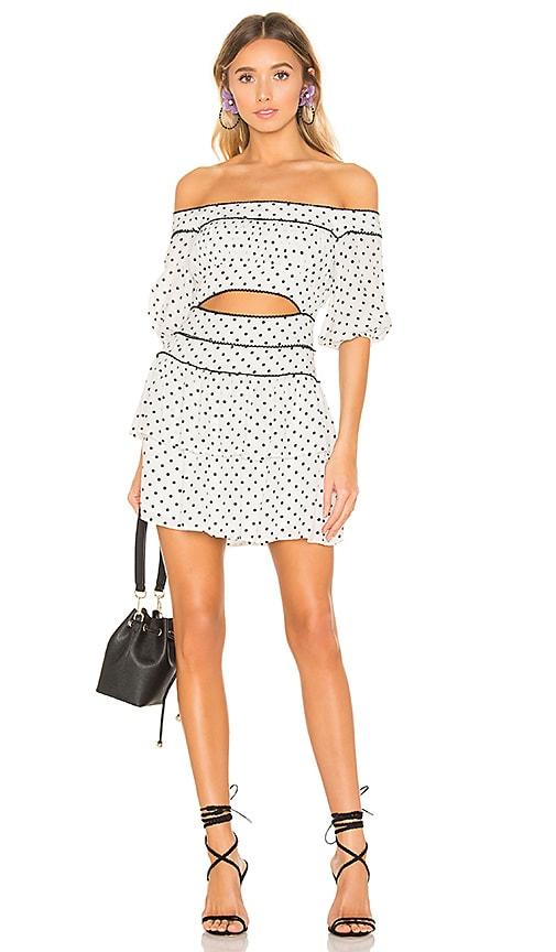 Louis Mini Dress