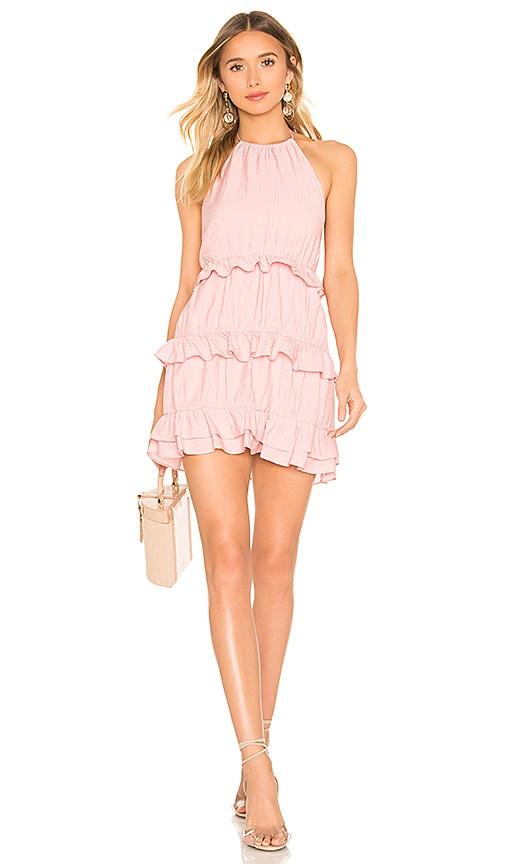 Maeve Mini Dress