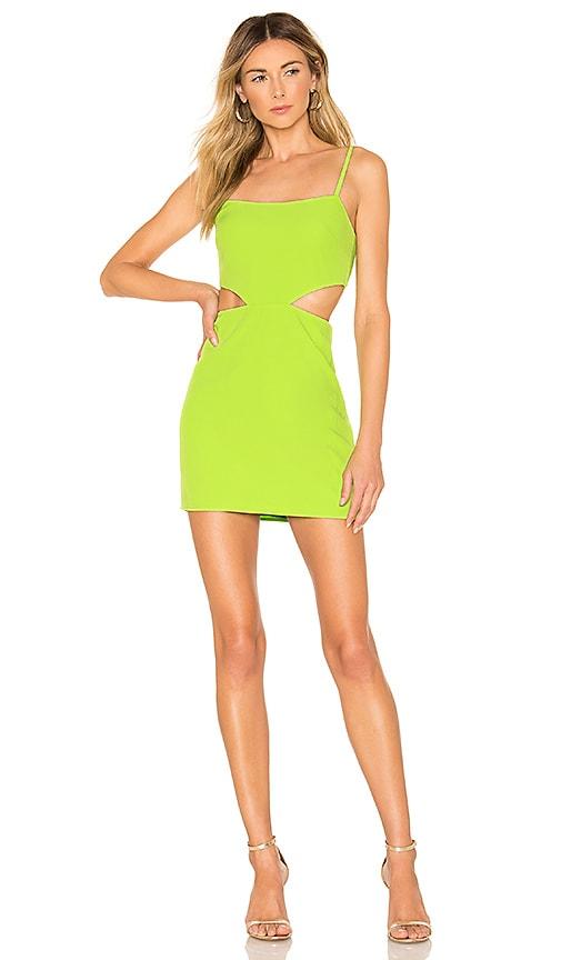 Brody Mini Dress