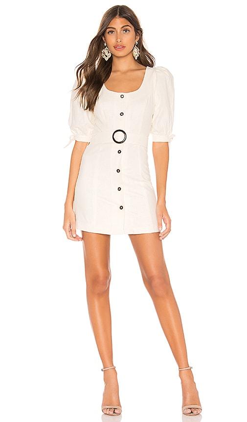 Devi Mini Dress