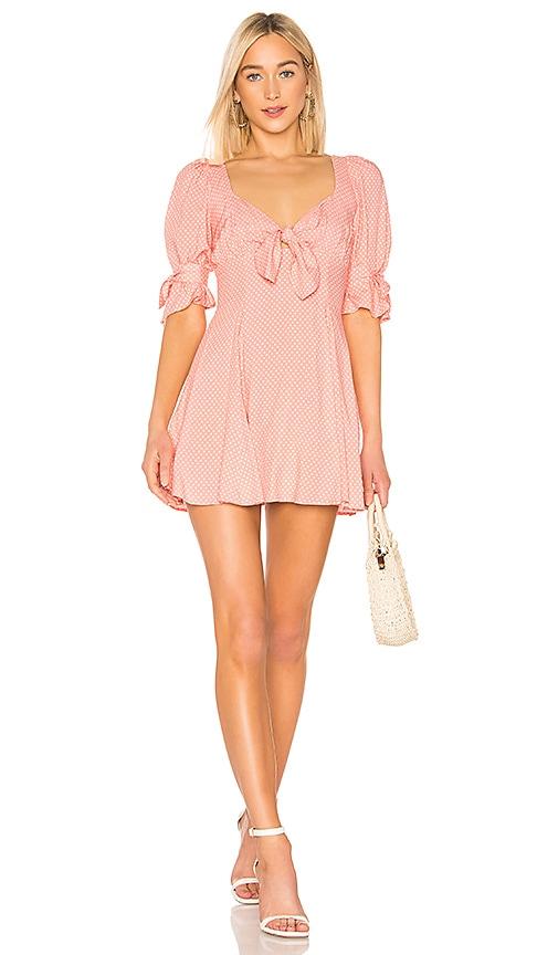 Caitlin Mini Dress