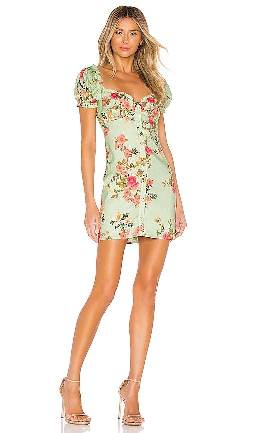 Kenna Mini Dress