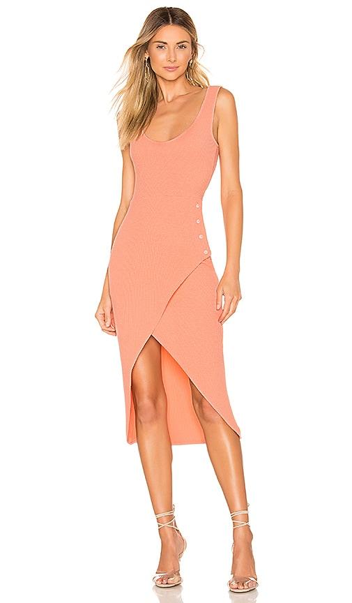 Macpherson Midi Dress
