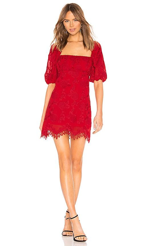Janice Mini Dress
