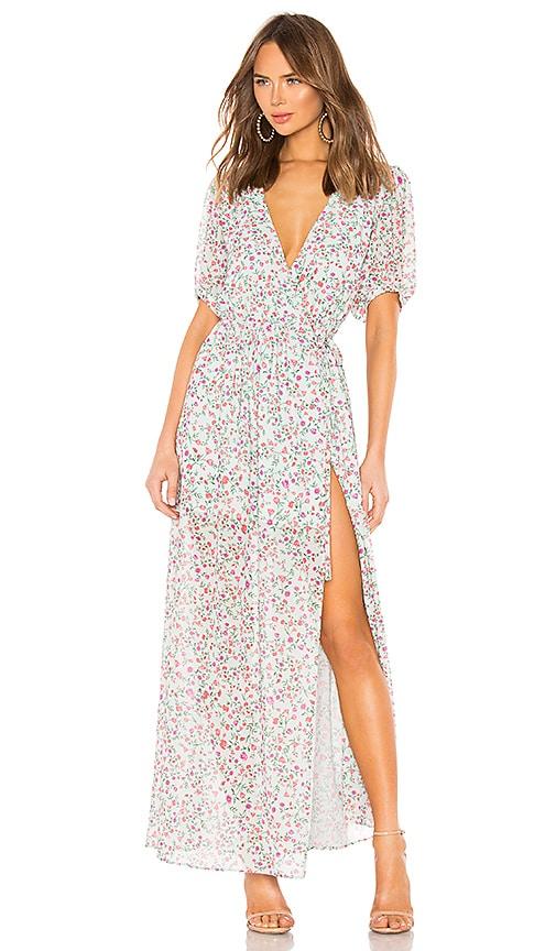 Brea Maxi Dress