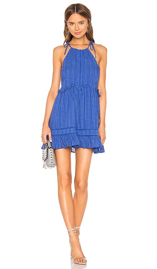 Emmaline Mini Dress