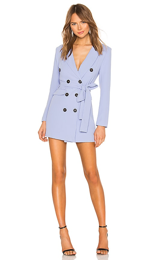Diana Blazer Dress