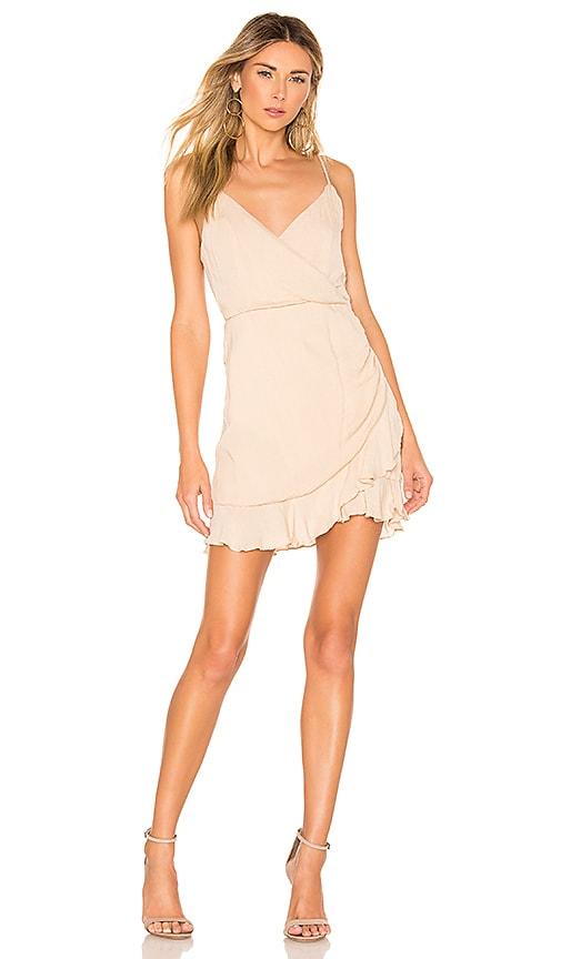 Nat Mini Dress
