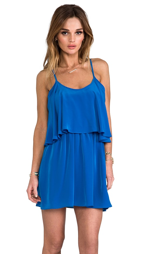 x REVOLVE Sun Kissed Dress