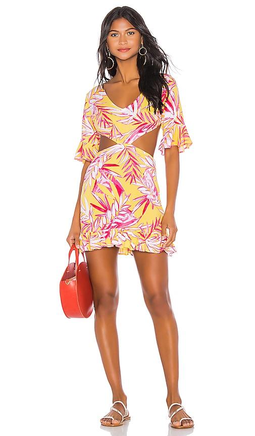 Beachin Dress