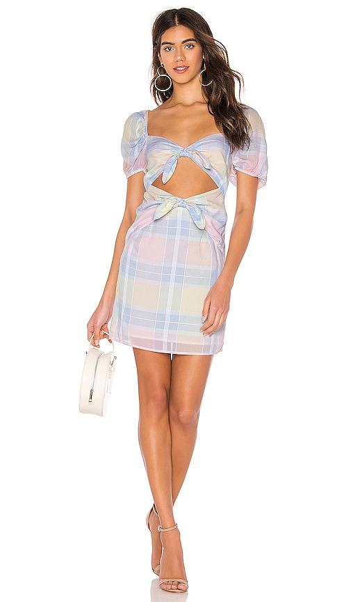 Corbin Mini Dress