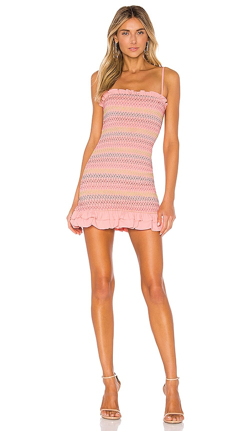Sean Mini Dress