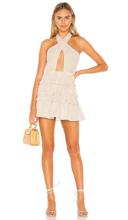 Bryn Mini Dress