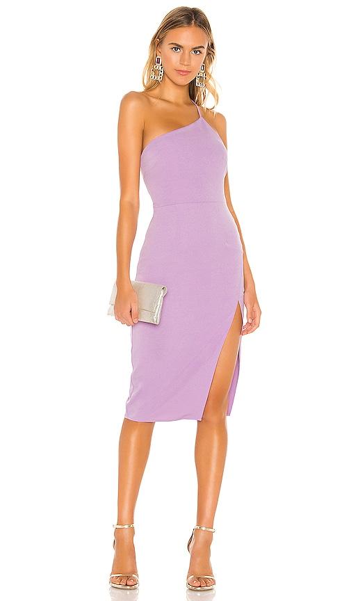 Lazo Midi Dress