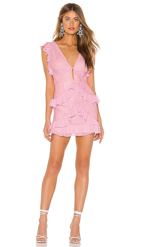 Kurt Mini Dress