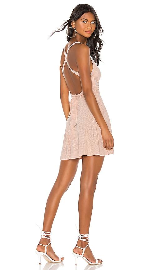 Ken Mini Dress