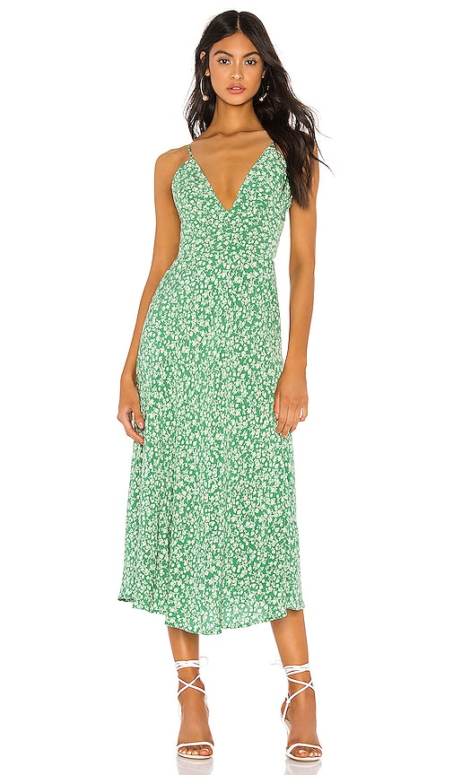 Heath Midi Dress