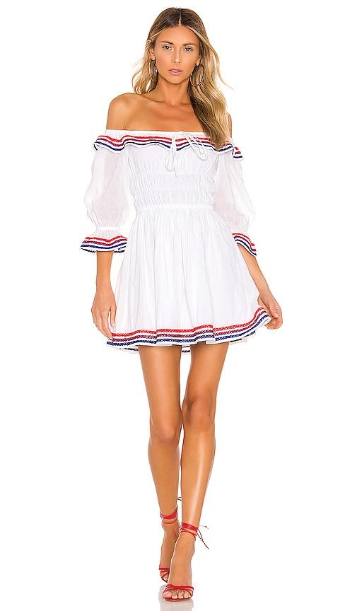 Zina Mini Dress