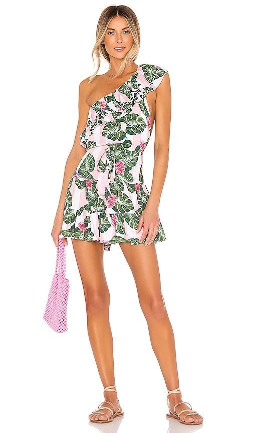 Amity Mini Dress