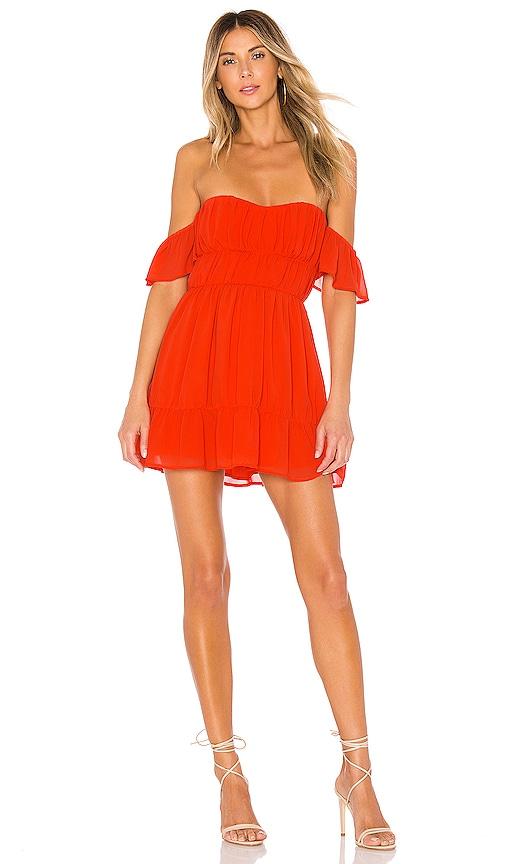 Carson Mini Dress