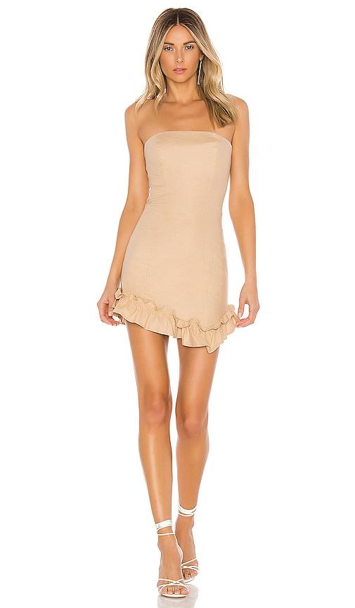Curtis Mini Dress