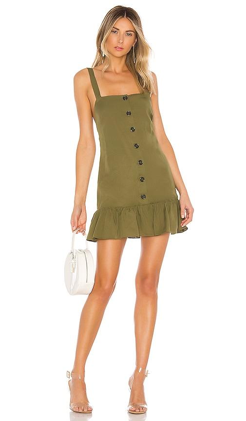 Chase Mini Dress