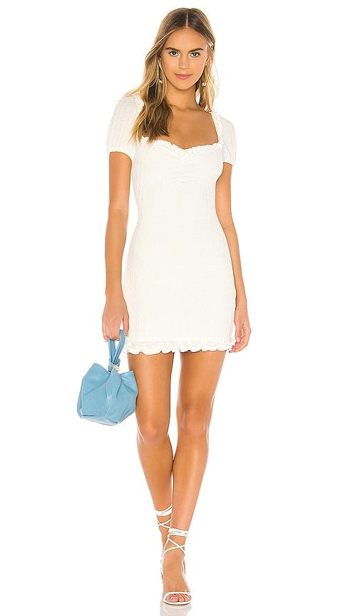 Gloria Mini Dress
