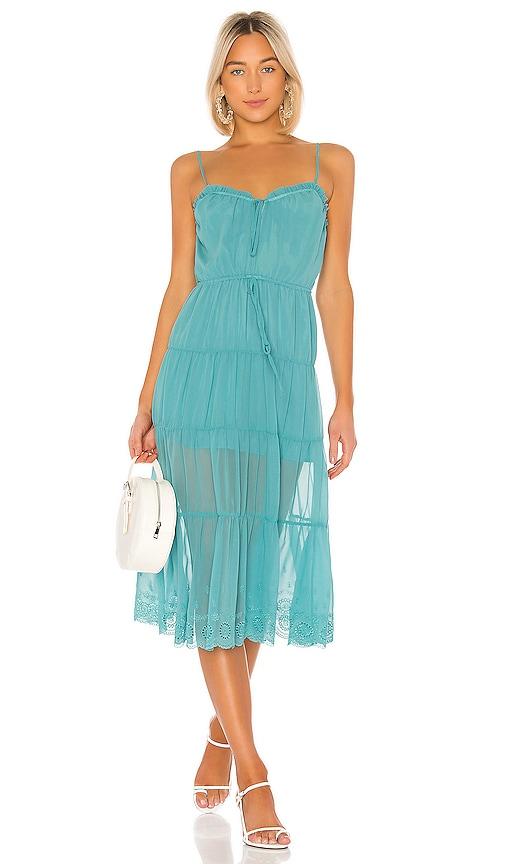 Erin Midi Dress
