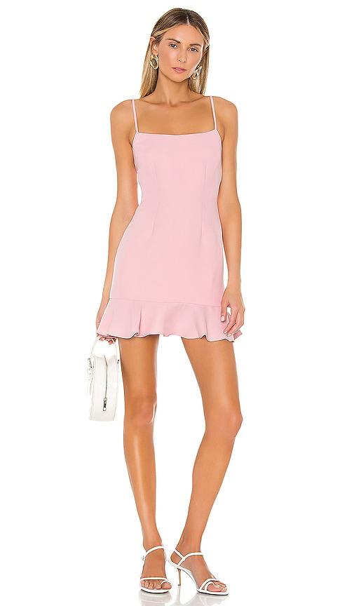 Teddy Mini Dress