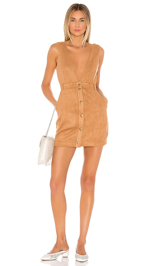 Zayden Mini Dress