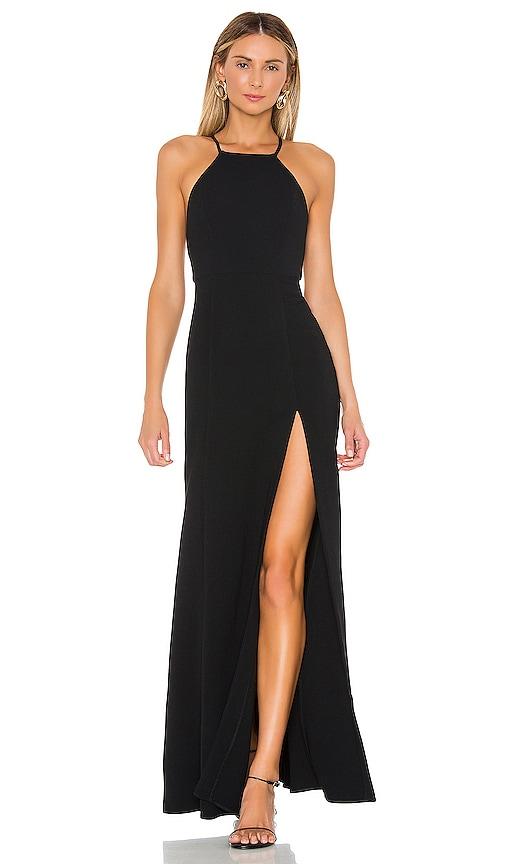 Xenon Gown