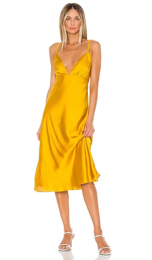 Winslet Midi Dress